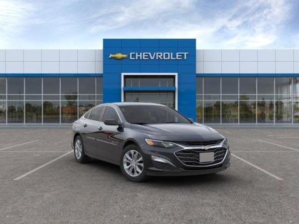 2019 Chevrolet Malibu in El Paso, TX