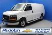 2018 GMC Savana Cargo Van 2500 Short Wheelbase for Sale in El Paso, TX