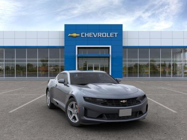 2019 Chevrolet Camaro in El Paso, TX