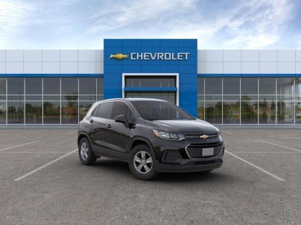 2020 Chevrolet Trax in El Paso, TX
