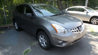 Used 2012 Nissan Rogue S AWD For Sale In Derby, CT