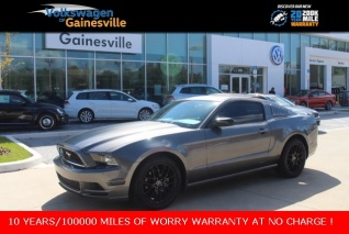 Used Ford Mustang For Sale In Williston Fl 66 Used Mustang