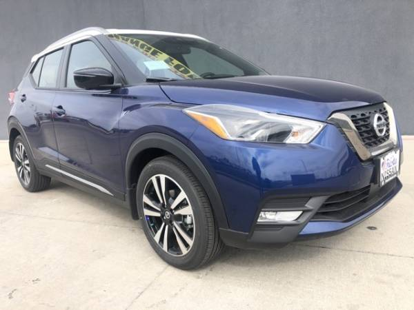 2020 Nissan Kicks in Edinburg, TX