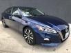 2020 Nissan Altima 2.5 SR FWD for Sale in Edinburg, TX