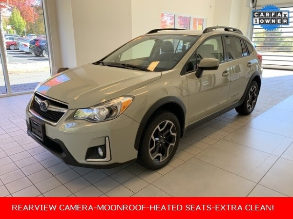 2016 Subaru Crosstrek in Danbury, CT