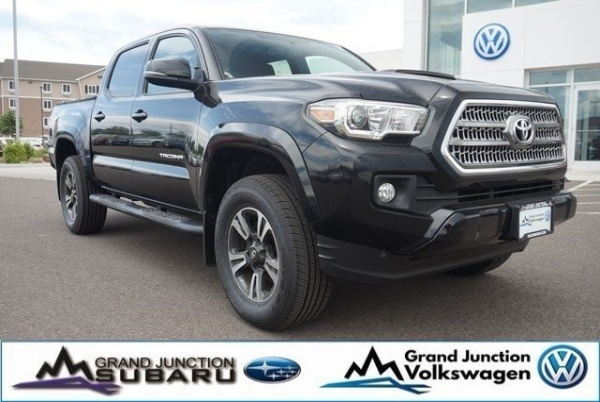 2017 Toyota Tacoma in Grand Junction, CO