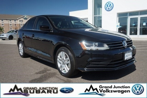 2017 Volkswagen Jetta in Grand Junction, CO