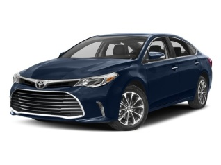 2019 Toyota Avalon Prices Incentives Amp Dealers Truecar