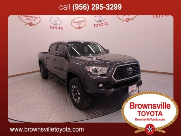 2019 Toyota Tacoma in Brownsville, TX