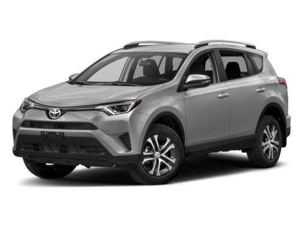 2018 Toyota RAV4 in Brownsville, TX