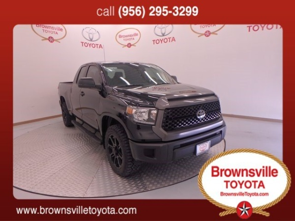 2019 Toyota Tundra in Brownsville, TX