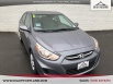 2017 Hyundai Accent SE Sedan Automatic for Sale in Portland, OR