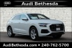 2019 Audi Q8 Premium for Sale in Bethesda, MD