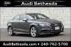 2019 Audi S3 Premium Plus for Sale in Bethesda, MD