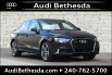 2019 Audi A3 Premium 45 Sedan quattro for Sale in Bethesda, MD