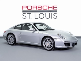 used porsche 911 for sale in saint louis, mo | 25 used 911 listings