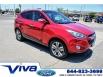 2014 Hyundai Tucson Limited FWD for Sale in El Paso, TX