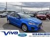 2020 Ford Fusion SE FWD for Sale in El Paso, TX