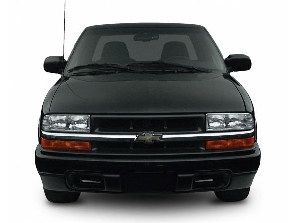 2000 Chevrolet S-10 Base
