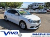 2019 Nissan Sentra SV CVT for Sale in El Paso, TX