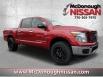 2019 Nissan Titan SV Crew Cab 4WD for Sale in McDonough, GA
