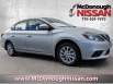 2019 Nissan Sentra SV CVT for Sale in McDonough, GA