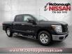 2019 Nissan Titan SV Crew Cab RWD for Sale in McDonough, GA