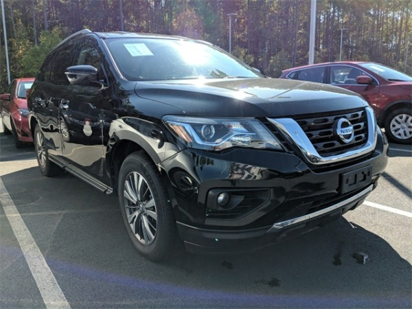 2019 Nissan Pathfinder in McDonough, GA