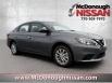 2019 Nissan Sentra S CVT for Sale in McDonough, GA