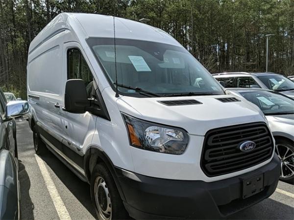 2019 Ford Transit Cargo Van in McDonough, GA