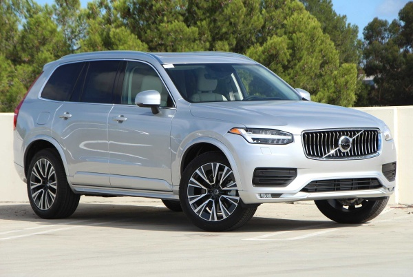 2020 Volvo XC90 in Mission Viejo, CA
