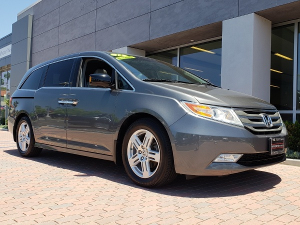 Honda Lemon Grove >> Used Honda Odyssey for Sale in San Diego, CA | U.S. News & World Report