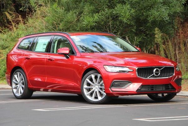 2020 Volvo V60 in Mission Viejo, CA