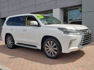 2016 Lexus Lx 570 For In Mission Viejo Ca