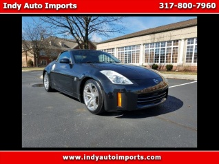Used Nissan 350zs For Sale Truecar