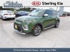 2020 Kia Soul X-Line IVT for Sale in Bryan, TX