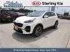 2020 Kia Sportage SX Turbo FWD for Sale in Bryan, TX