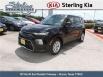 2020 Kia Soul S IVT for Sale in Bryan, TX