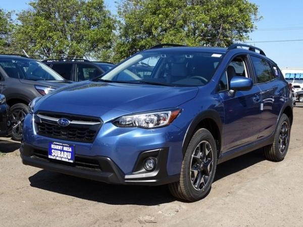 2019 Subaru Crosstrek in San Diego, CA