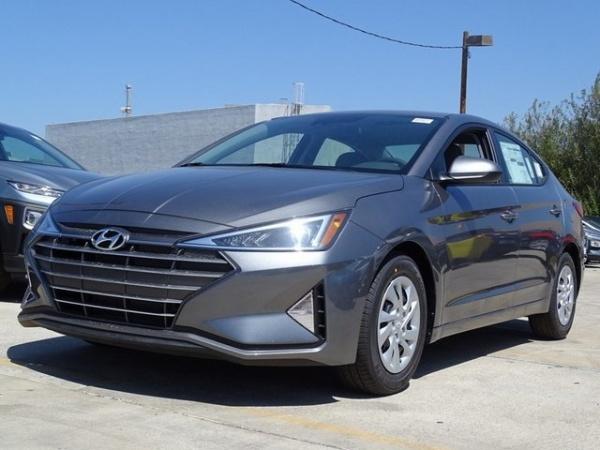 2020 Hyundai Elantra in San Diego, CA