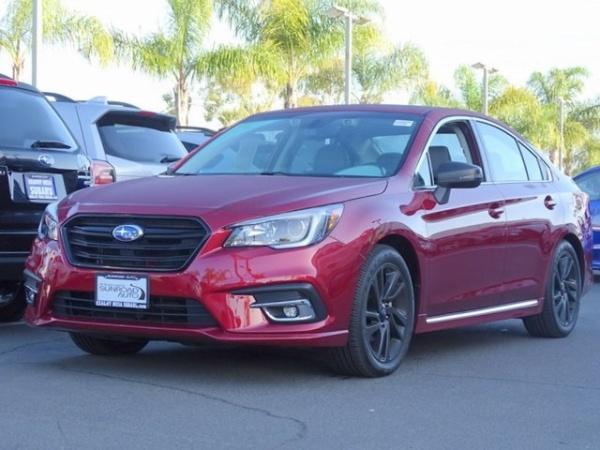 2019 Subaru Legacy in San Diego, CA
