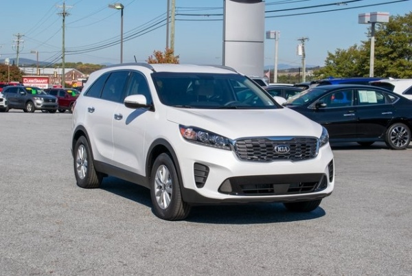 2020 Kia Sorento in Greenville, SC