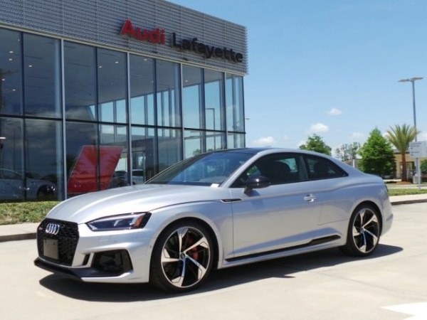 2019 Audi RS 5 in Lafayette, LA