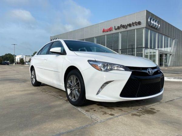 2017 Toyota Camry in Lafayette, LA