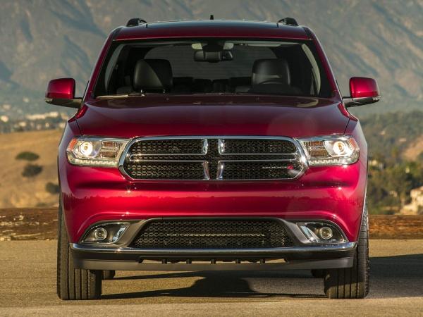 2020 Dodge Durango