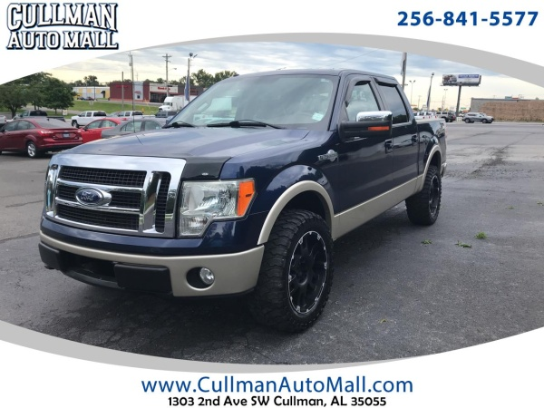2009 Ford F-150 in Cullman, AL
