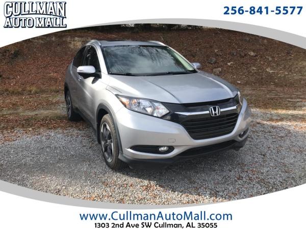 2018 Honda HR-V in Cullman, AL