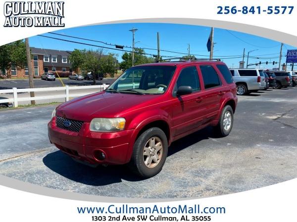 2006 Ford Escape in Cullman, AL