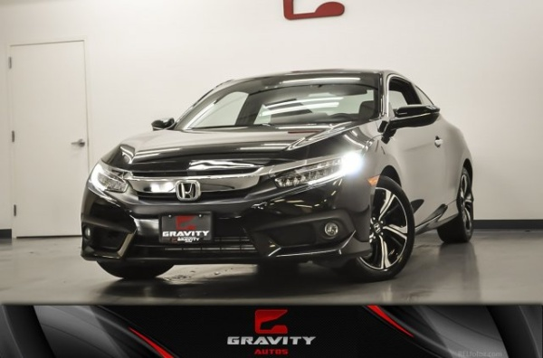 2016 Honda Civic Prices Reviews And Pictures Us News World Report