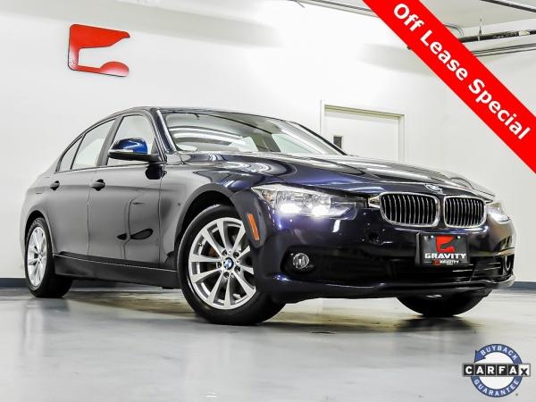 2016 BMW 3 Series in Marietta, GA